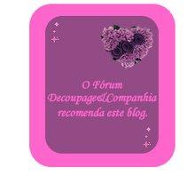 Forum Decoupage e Companhia
