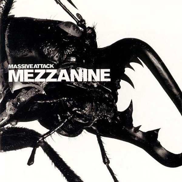 (1998) Mezzanine 01 - Angel 02 - Risingson 03 - Teardrop 04 - Inertia Creeps