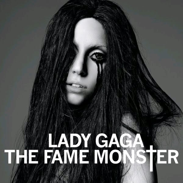 lady gaga fame monster alejandro. (2009) The Fame Monster