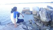 Pantai Belinyu Bangka