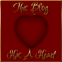 This Blog Has a Heart Award