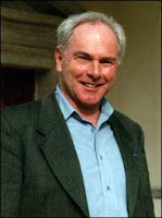 The late Tony Gregory