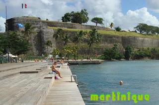 Martinique, een stukje Frankrijk in de Cariben