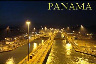 Klik hier voor meer over het Panamakanaal