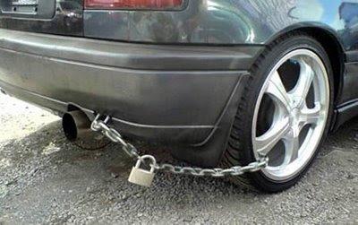 Top 10 candados de seguridad para carros