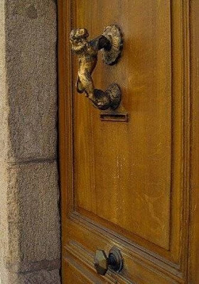 Here is some unusual door handles picture gallery