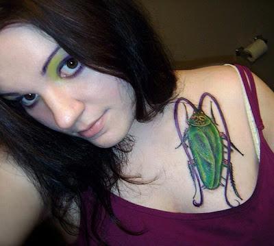 Most stupid tattoos in the World - 17 Pics