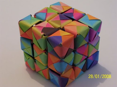 pictures of origami