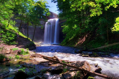 best waterfall pictures