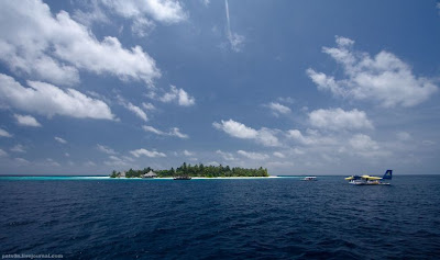 Sea world maldives