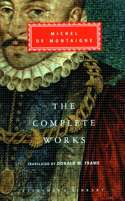 complete essays of montaigne frame The complete essays of montaigne / edition 1  by michel eyquem montaigne, donald m frame  acclaim when it was first published in the complete works of .