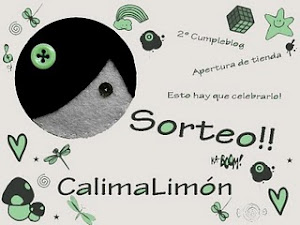 "Sorteo en ""CalimaLimón"""