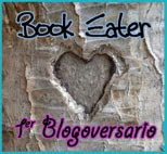 Sorteo en "Book Eater"