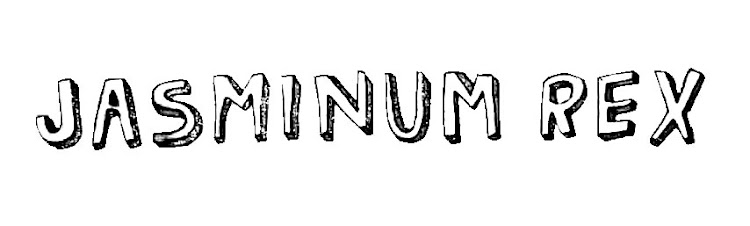 Jasminum rex
