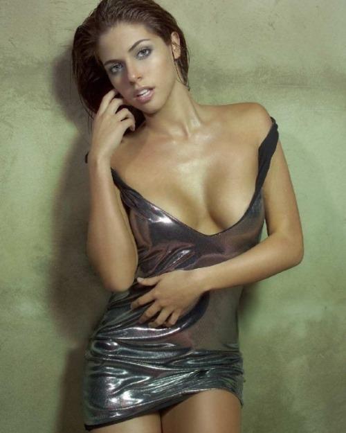 Megan trainer naked nude