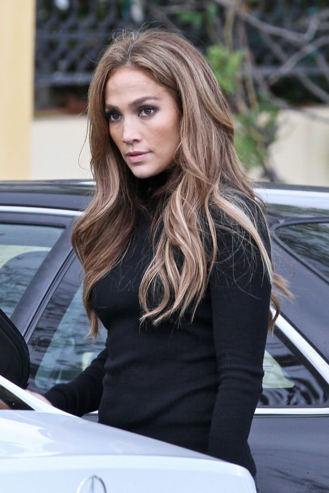 Fashion Store And Models Jennifer Lopez Hot Sey Celebrity Singer