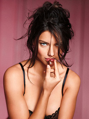adriana lima husband marko jaric. Adriana Lima Wants to Get