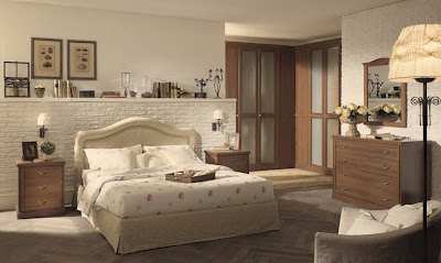 LFG di Di Bello Fabrizio & C s.n.c.: camere da letto in arte povera