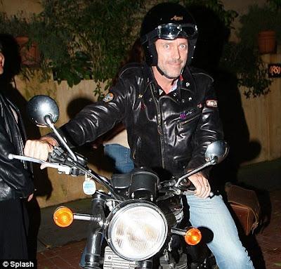 House, Hugh Laurie, séries, tv