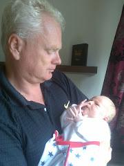 Stolt morfar