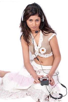 Sexy nepali girl