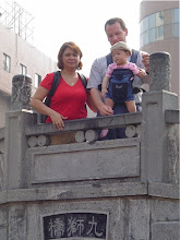 Hefei, China 2004