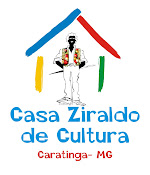 Casa Ziraldo de Cultura - Programação