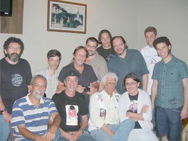 10º Salão de Humor de Caratinga - 2009