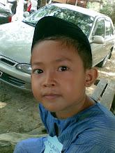 Abang Doyah