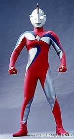 Ultraman Cosmos Corona Mode i'm just like a pair o...