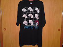 VINTAGE GRATEFUL DEAD 93