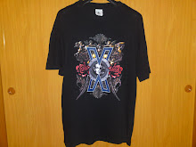 X-JAPAN TOUR 91