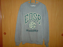 VINTAGE SWEATER E.O.S.R 3KAIN