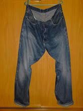 Vtg RRL (Ralph Lauren) Jeans