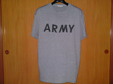 VTG ARMY 3 BLEND