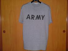 VTG ARMY 3 BLEND