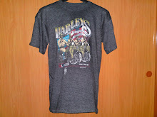 Vtg Harley Davidson