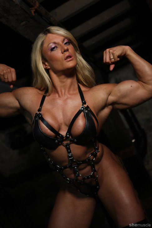 the female guide to getting lean