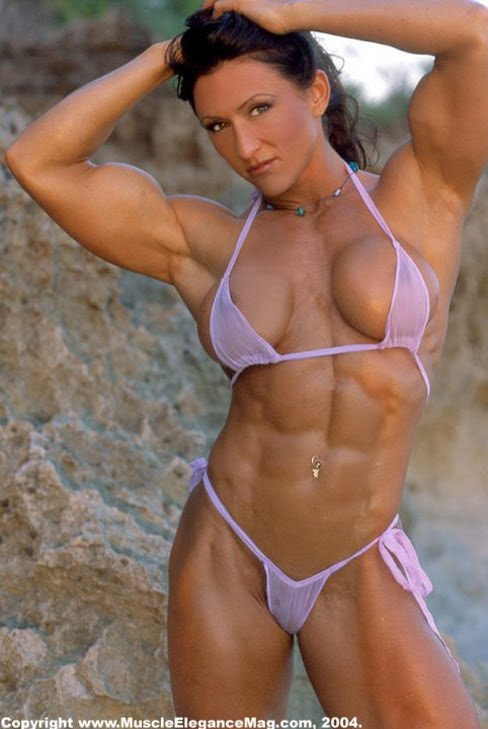 Dallas Female Bodybuilders Photos and images