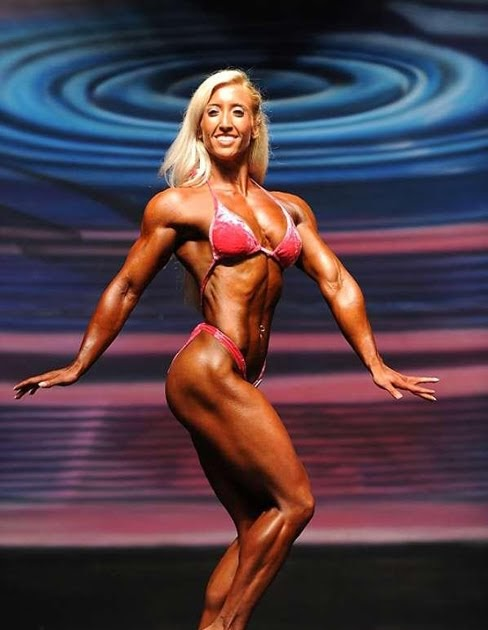 Female And Male Bodybuilding Advice: Denver Female