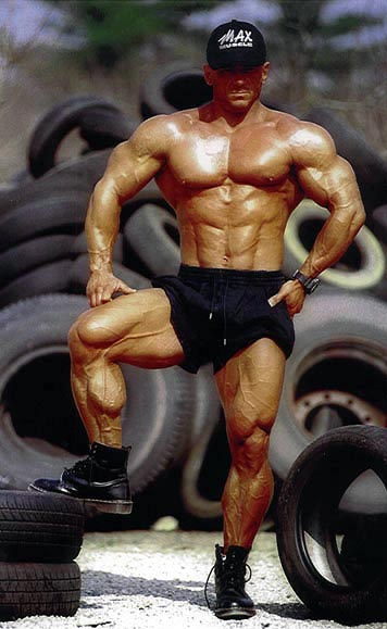 Handsome Male Bodybuilders Images10