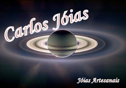 JOIAS EM PRATA 950