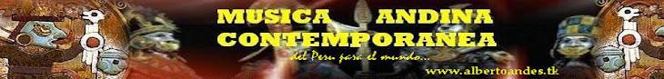 :::::Comunidad Folkperu:::|| Hermandados por nuestra Musica Andina Contemporanea