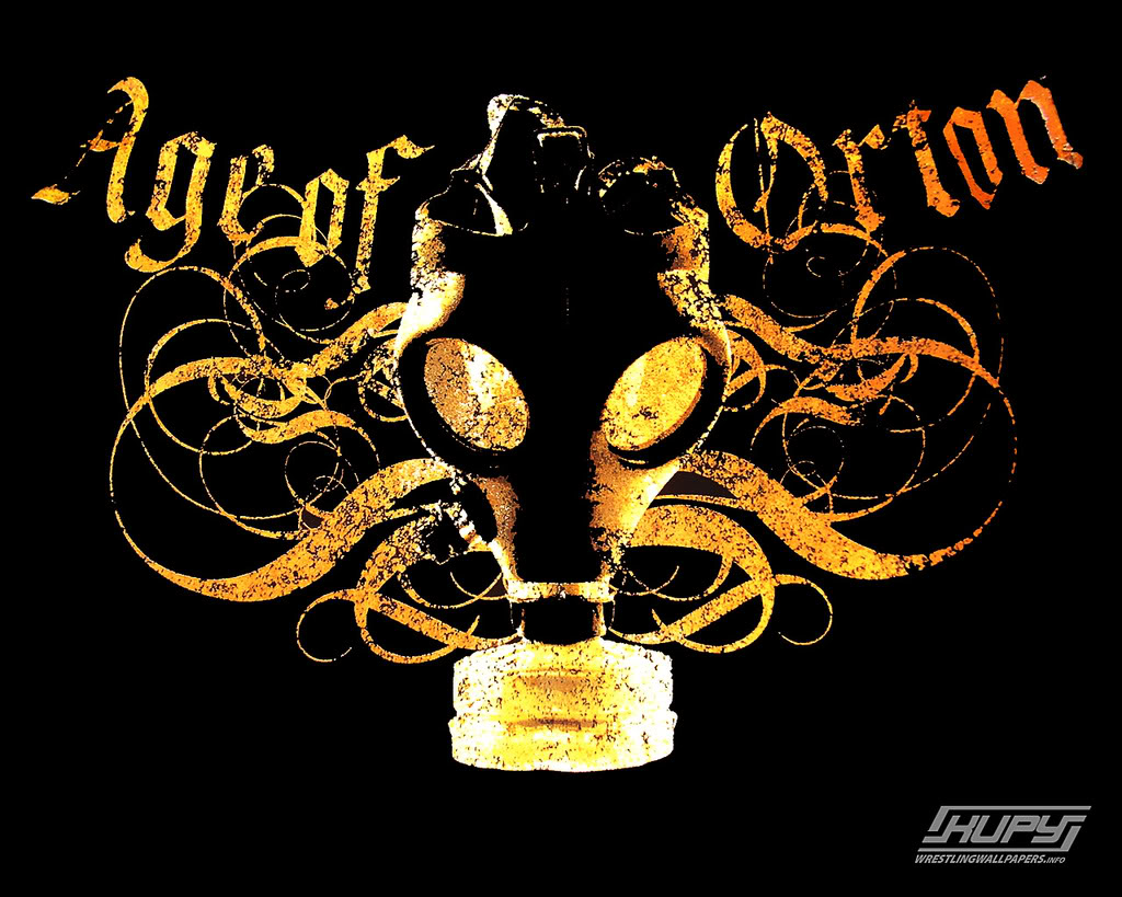 WWE Randy Orton RKO Logo