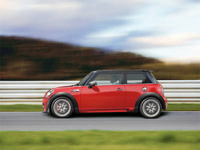 Mini Cooper Second Generation