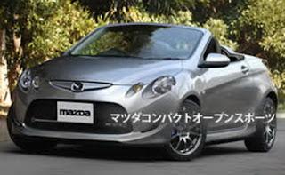 Mazda2 Based Roadster