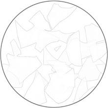G100c Enamel White