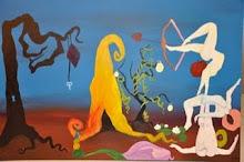 johni keller's art blog