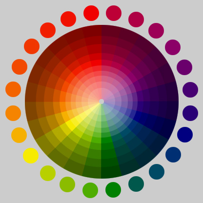 17 Best images about Roata culorilor (Color Wheel) on Pinterest ...