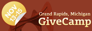 Grand Rapids Give Camp